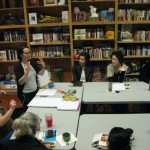 Jodi Egerton teaches at The Writing Barn