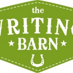 Writing Barn logo Green