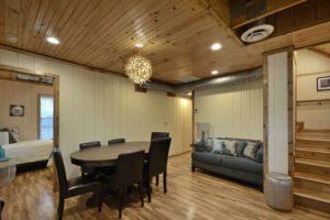 book house decor