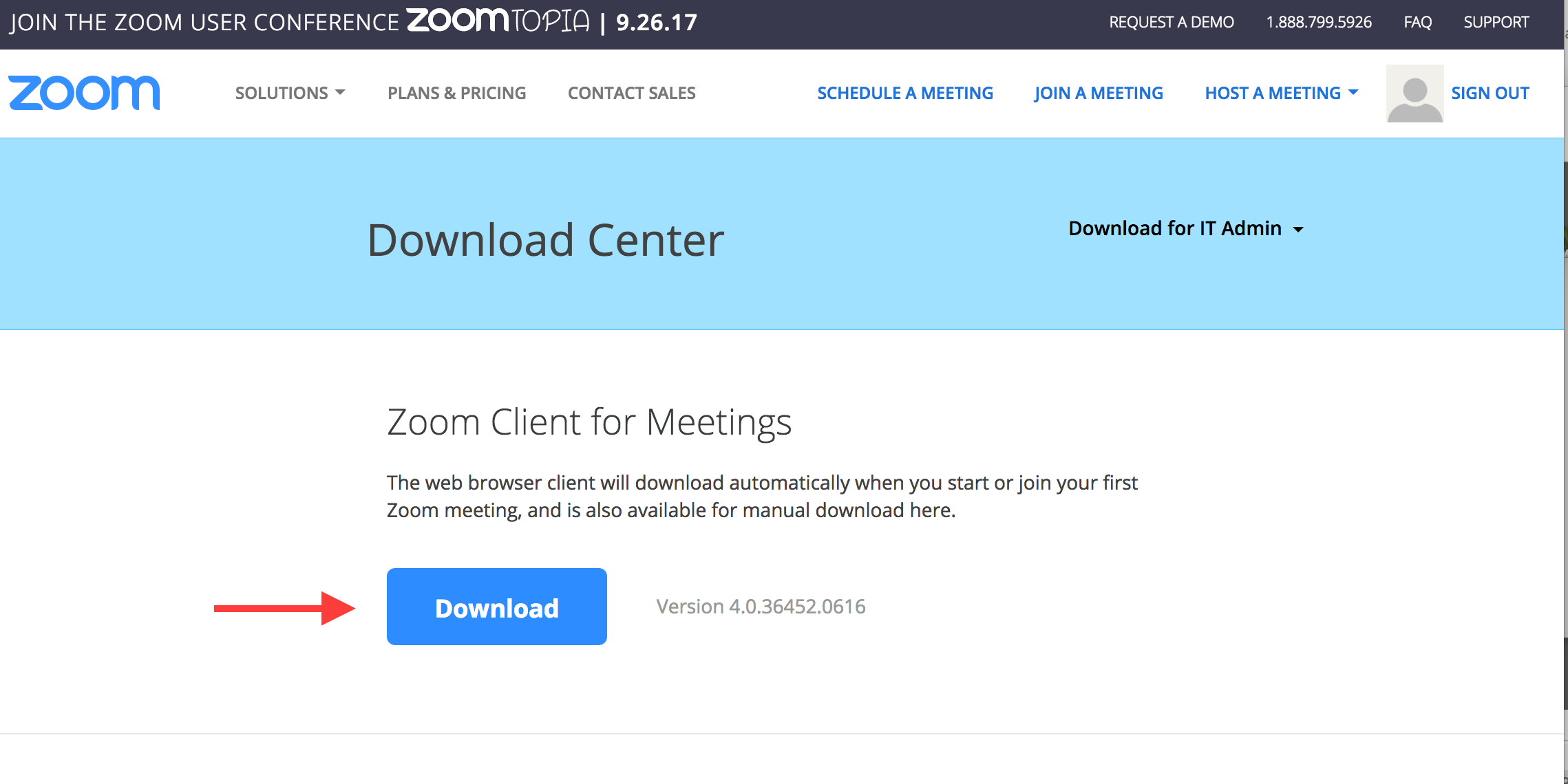 Zoom Online Manual for Students - Writing Barn